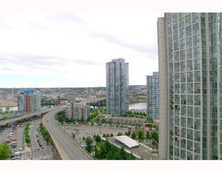 "Photo 8: 1805 989 BEATTY Street in Vancouver: Downtown VW Condo for sale in ""NOVA"" (Vancouver West)  : MLS®# V662596"