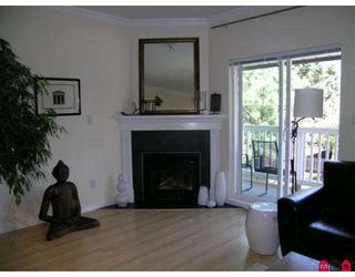 """Photo 4: 60 15133 29A Avenue in Surrey: King George Corridor Townhouse for sale in """"Stonewoods"""" (South Surrey White Rock)  : MLS®# F2720698"""