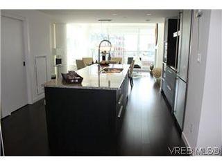 Photo 13: 807 708 Burdett Avenue in VICTORIA: Vi Downtown Condo Apartment for sale (Victoria)  : MLS®# 288510
