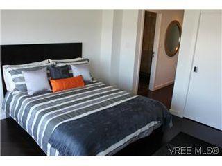 Photo 20: 807 708 Burdett Avenue in VICTORIA: Vi Downtown Condo Apartment for sale (Victoria)  : MLS®# 288510