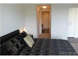 Photo 15: 807 708 Burdett Avenue in VICTORIA: Vi Downtown Condo Apartment for sale (Victoria)  : MLS®# 288510