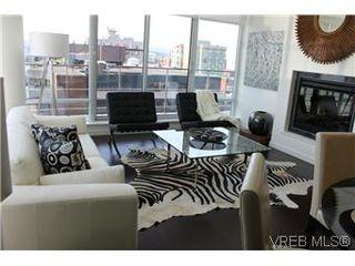 Photo 11: 807 708 Burdett Avenue in VICTORIA: Vi Downtown Condo Apartment for sale (Victoria)  : MLS®# 288510