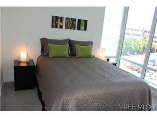 Photo 18: 807 708 Burdett Avenue in VICTORIA: Vi Downtown Condo Apartment for sale (Victoria)  : MLS®# 288510