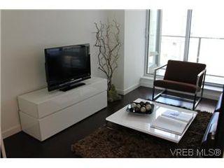 Photo 19: 807 708 Burdett Avenue in VICTORIA: Vi Downtown Condo Apartment for sale (Victoria)  : MLS®# 288510