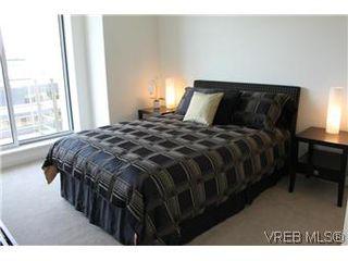 Photo 14: 807 708 Burdett Avenue in VICTORIA: Vi Downtown Condo Apartment for sale (Victoria)  : MLS®# 288510