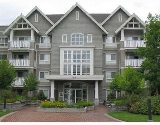 Photo 1: 409 8120 JONES Road in Richmond: Brighouse South Condo for sale : MLS®# V666874