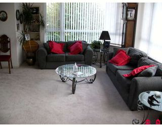 "Photo 3: 205 3190 GLADWIN Road in Abbotsford: Abbotsford West Condo for sale in ""Regency Park III"" : MLS®# F2805560"