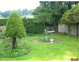 Photo 5: 2676 127TH Street in White_Rock: Crescent Bch Ocean Pk. House for sale (South Surrey White Rock)  : MLS®# F2808888