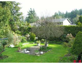 Photo 4: 2676 127TH Street in White_Rock: Crescent Bch Ocean Pk. House for sale (South Surrey White Rock)  : MLS®# F2808888