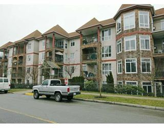 """Main Photo: 12207 224TH Street in Maple Ridge: West Central Condo for sale in """"THE EVERGREEN"""" : MLS®# V629739"""