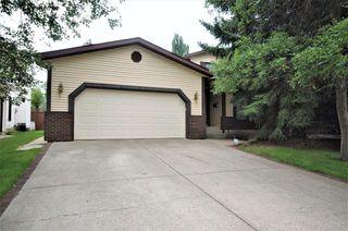Main Photo: 227 Heath Road in Edmonton: Zone 14 House for sale : MLS®# E4167983