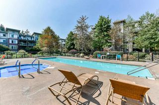 "Photo 18: 313 10180 153 Street in Surrey: Guildford Condo for sale in ""CHARLTON PARK"" (North Surrey)  : MLS®# R2396740"