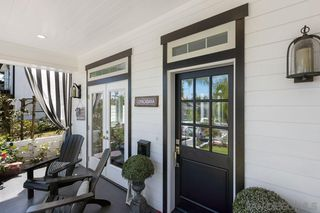 Main Photo: CORONADO VILLAGE House for sale : 3 bedrooms : 416 A Ave in Coronado
