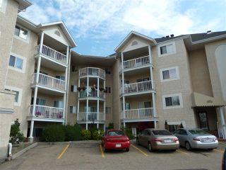 Photo 2: 309 11620 9A Avenue in Edmonton: Zone 16 Condo for sale : MLS®# E4172434