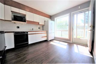 Photo 9: 36 9704 165 Street in Edmonton: Zone 22 House Half Duplex for sale : MLS®# E4173446