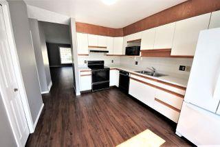 Photo 10: 36 9704 165 Street in Edmonton: Zone 22 House Half Duplex for sale : MLS®# E4173446