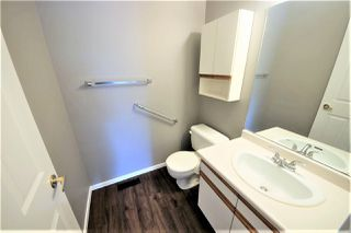 Photo 14: 36 9704 165 Street in Edmonton: Zone 22 House Half Duplex for sale : MLS®# E4173446