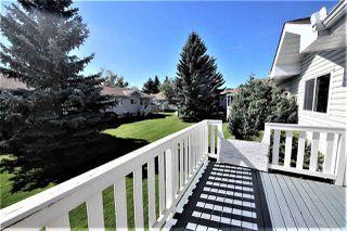 Photo 4: 36 9704 165 Street in Edmonton: Zone 22 House Half Duplex for sale : MLS®# E4173446