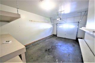 Photo 16: 36 9704 165 Street in Edmonton: Zone 22 House Half Duplex for sale : MLS®# E4173446