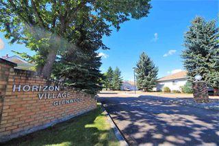 Photo 20: 36 9704 165 Street in Edmonton: Zone 22 House Half Duplex for sale : MLS®# E4173446