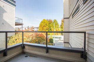 """Photo 13: 12 3250 W 4TH Avenue in Vancouver: Kitsilano Condo for sale in """"3250"""" (Vancouver West)  : MLS®# R2415450"""