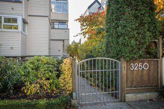 """Photo 16: 12 3250 W 4TH Avenue in Vancouver: Kitsilano Condo for sale in """"3250"""" (Vancouver West)  : MLS®# R2415450"""