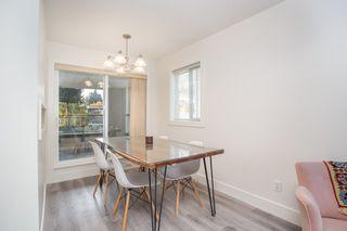 """Photo 5: 12 3250 W 4TH Avenue in Vancouver: Kitsilano Condo for sale in """"3250"""" (Vancouver West)  : MLS®# R2415450"""