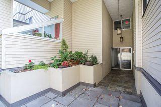 """Photo 17: 12 3250 W 4TH Avenue in Vancouver: Kitsilano Condo for sale in """"3250"""" (Vancouver West)  : MLS®# R2415450"""