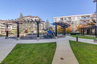 Photo 18: 434 13733 107A Avenue in Surrey: Whalley Condo for sale (North Surrey)  : MLS®# R2416183