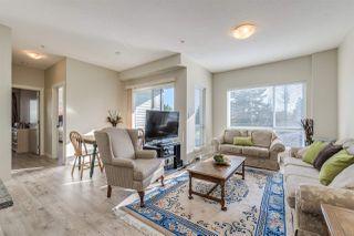 Photo 1: 434 13733 107A Avenue in Surrey: Whalley Condo for sale (North Surrey)  : MLS®# R2416183