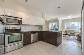 Photo 4: 434 13733 107A Avenue in Surrey: Whalley Condo for sale (North Surrey)  : MLS®# R2416183