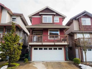"Photo 18: 2 2287 ARGUE Street in Port Coquitlam: Citadel PQ House for sale in ""CITADEL LANDING"" : MLS®# R2426644"