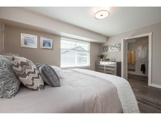 """Photo 11: 28 7740 GRAND Street in Mission: Mission BC Townhouse for sale in """"THE GRAND"""" : MLS®# R2428057"""