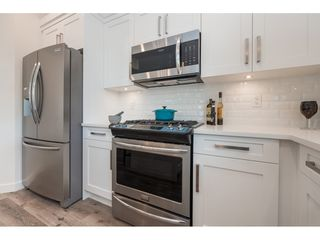"""Photo 7: 28 7740 GRAND Street in Mission: Mission BC Townhouse for sale in """"THE GRAND"""" : MLS®# R2428057"""