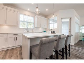 """Photo 8: 28 7740 GRAND Street in Mission: Mission BC Townhouse for sale in """"THE GRAND"""" : MLS®# R2428057"""