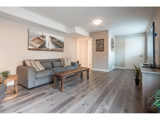 """Photo 16: 28 7740 GRAND Street in Mission: Mission BC Townhouse for sale in """"THE GRAND"""" : MLS®# R2428057"""