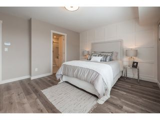 """Photo 10: 28 7740 GRAND Street in Mission: Mission BC Townhouse for sale in """"THE GRAND"""" : MLS®# R2428057"""