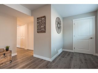 """Photo 18: 28 7740 GRAND Street in Mission: Mission BC Townhouse for sale in """"THE GRAND"""" : MLS®# R2428057"""