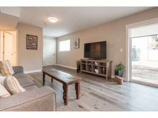 """Photo 17: 28 7740 GRAND Street in Mission: Mission BC Townhouse for sale in """"THE GRAND"""" : MLS®# R2428057"""