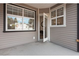 """Photo 15: 28 7740 GRAND Street in Mission: Mission BC Townhouse for sale in """"THE GRAND"""" : MLS®# R2428057"""