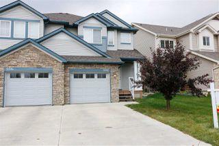 Photo 1: 5512 15 Avenue in Edmonton: Zone 53 Attached Home for sale : MLS®# E4189198