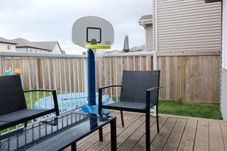 Photo 13: 5512 15 Avenue in Edmonton: Zone 53 Attached Home for sale : MLS®# E4189198