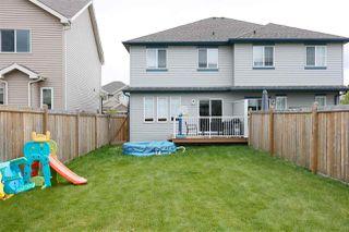 Photo 12: 5512 15 Avenue in Edmonton: Zone 53 Attached Home for sale : MLS®# E4189198