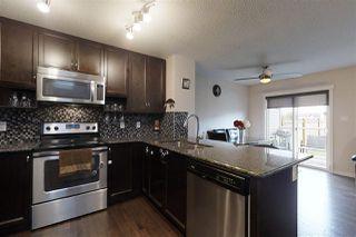 Photo 2: 5512 15 Avenue in Edmonton: Zone 53 Attached Home for sale : MLS®# E4189198
