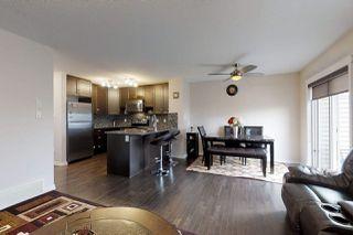 Photo 5: 5512 15 Avenue in Edmonton: Zone 53 Attached Home for sale : MLS®# E4189198