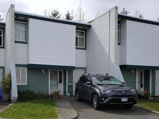 Photo 1: 4 1957 Guthrie Rd in COMOX: CV Comox (Town of) Row/Townhouse for sale (Comox Valley)  : MLS®# 838788