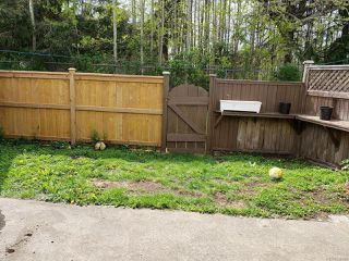 Photo 2: 4 1957 Guthrie Rd in COMOX: CV Comox (Town of) Row/Townhouse for sale (Comox Valley)  : MLS®# 838788