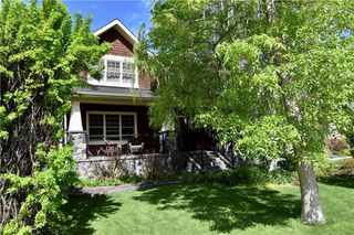 Photo 1: 4211 15A Street SW in Calgary: Altadore Detached for sale : MLS®# C4299441