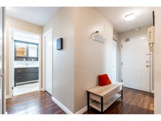 """Photo 10: 214 2780 WARE Street in Abbotsford: Central Abbotsford Condo for sale in """"CHELSEA HOUSE"""" : MLS®# R2459911"""