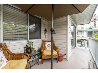 """Photo 20: 214 2780 WARE Street in Abbotsford: Central Abbotsford Condo for sale in """"CHELSEA HOUSE"""" : MLS®# R2459911"""